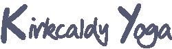 Kirkcaldy Yoga Logo